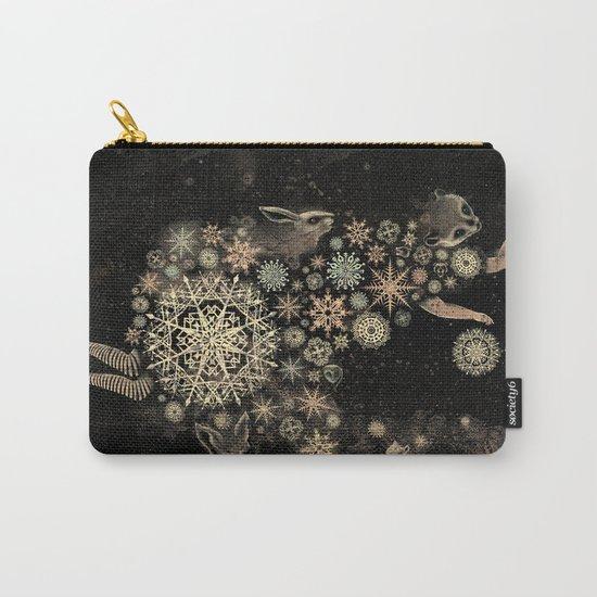 Hibernate Carry-All Pouch