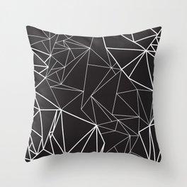 Trangu No.5 Throw Pillow