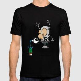Robot 5-9 T-shirt