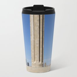 National WWI Museum and Memorial Travel Mug