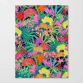 Tropicalia 2 Canvas Print