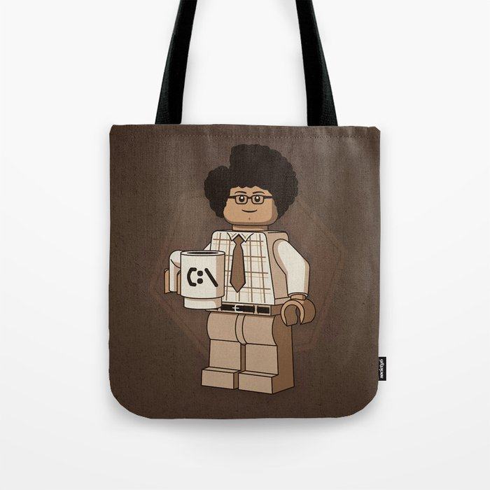 I am a Giddy Goat! Tote Bag