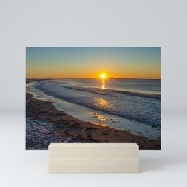 Rhode Island Sunrise Mini Art Print