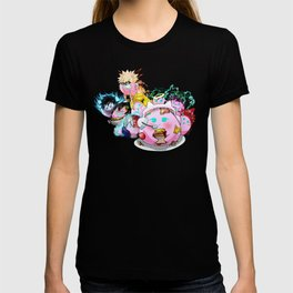 Yato Dango of Heroes T-shirt
