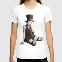 mad hatter T-shirts featuring Mad Hatter by Bephotography