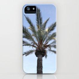 Palma - Matteomike iPhone Case