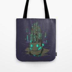 City Top Tote Bag