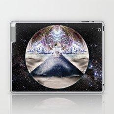 Diffusion Laptop & iPad Skin