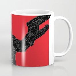 Star-Lord, GuardiansOfTheGalaxy Coffee Mug