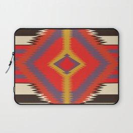 American Native Pattern No. 87 Laptop Sleeve