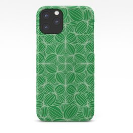 Greener is the grass iPhone Case