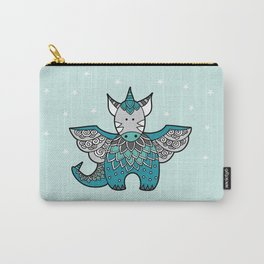 Magical Dragon Carry-All Pouch