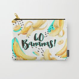 Go Bananas! Carry-All Pouch