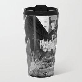 Piccola nicchia Travel Mug