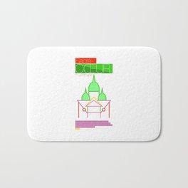 SACRÉ-CŒUR Bath Mat