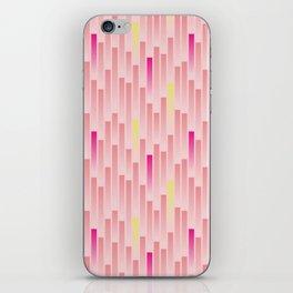 Future Stripes iPhone Skin
