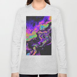SINKING IN UNTIL YOU RETURN Long Sleeve T-shirt