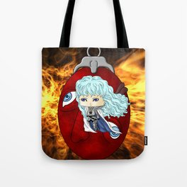 Griffith Tote Bag