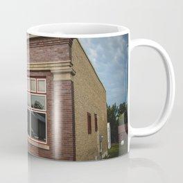 Former Bank, Kathryn, North Dakota Coffee Mug
