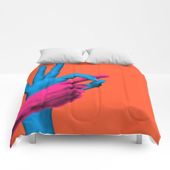 What I Need Comforters