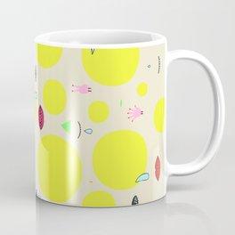 Boom print Coffee Mug