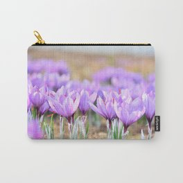 Flower photography by Mohammad Amiri Carry-All Pouch