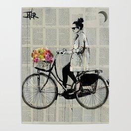 FLOWER DAYS Poster