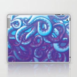 From the Deep Kraken Octopus Squid Tentacles Laptop & iPad Skin