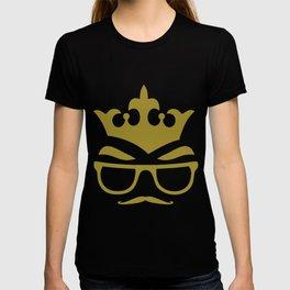 King boy #society6 #decor #buyart #artprint T-shirt