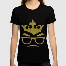 King boy #society6 #decor #buyart #artprint T-shirt