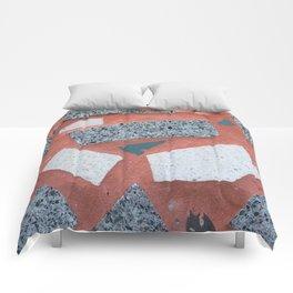 Mozaic Comforters