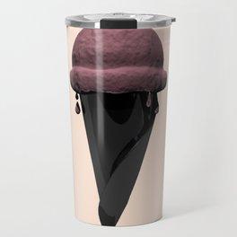 Drippy Travel Mug