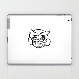 Stuart Laptop & iPad Skin