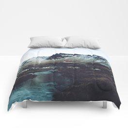 Iceland // Vik Comforters