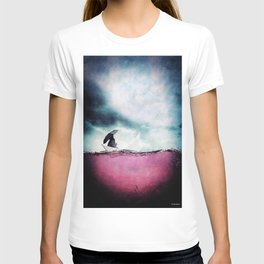 it could be raining T-shirt