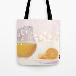 Fresh Juice Tote Bag