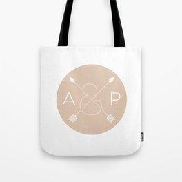 A&P 1 Tote Bag
