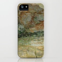 Grotto 6 iPhone Case