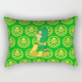 MU Pony Bob Hydra Rectangular Pillow