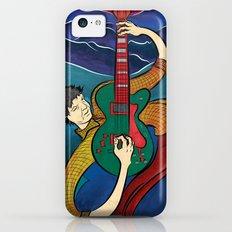 Island Dreams Slim Case iPhone 5c