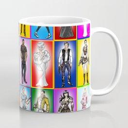 TOON Stars Coffee Mug