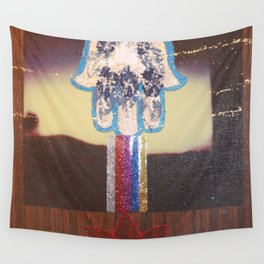 Blessings! Wall Tapestry