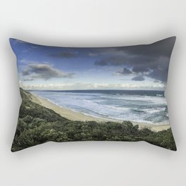 Portsea Scenic Lookout Rectangular Pillow