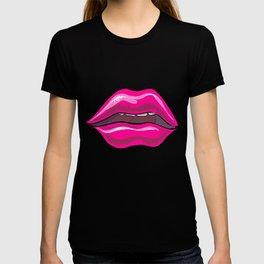 Chic Lips T-shirt