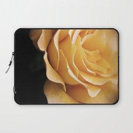 Lady Rowena- Golden Rose  Laptop Sleeve