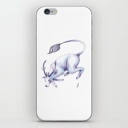Eternal Deer iPhone Skin