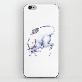 Eternal Deer iPhone Skin