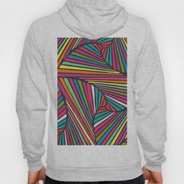 African Style No4 Hoody