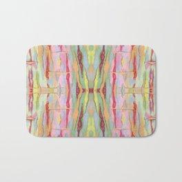 Stride Tie-Dye Bath Mat