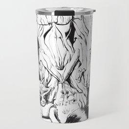 GOTG Illustration Travel Mug